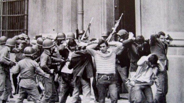 A 47 años del Golpe de Estado en Uruguay (1973-1985) - RADIO EN VIVO