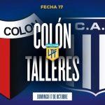 Talleres de Córdoba, con el sueño de volver a la punta. Trasmite FM 88.9